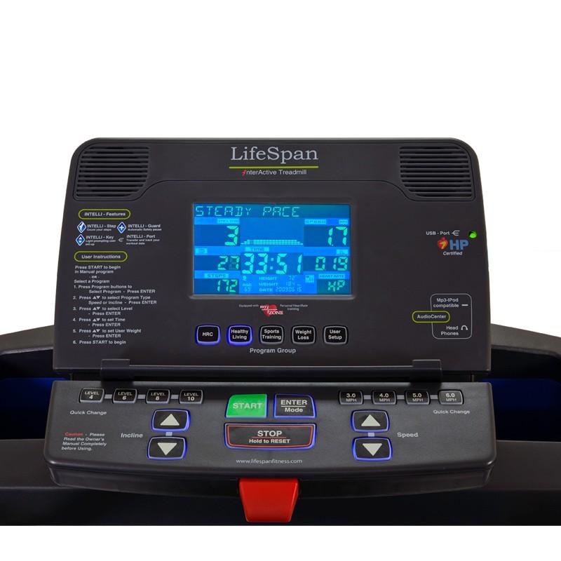 lifespan tr4000i console